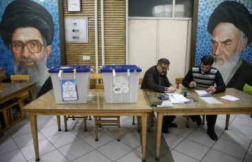 The Guardian Council's Disqualification of Iran's Presidential Election Candidates: Dimensions and Outcomes