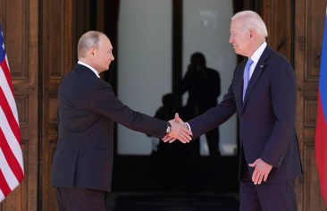 Will the US-Russia Summit Lead to Progress on the Syrian File?