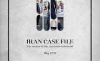 Rasanah Issues Iran Case File for May 2021