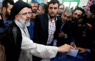Iran's Presidential Elections: Results and Implications