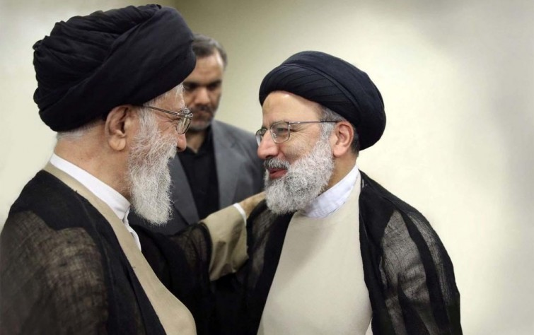 With Raisi at the Helm, Nuclear Talks and Sanctions to Last Longer