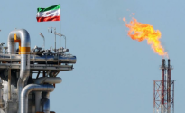 Oil Strikes Threaten the Iranian Government's Stability