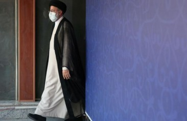 The West Is Facing a Hard Test: Iran Elects a Sanctioned President