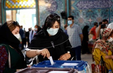 Transformations in Iran's Internal Arena: Analysis in Light of the 2021 Presidential Elections