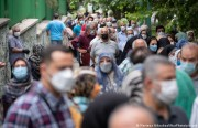 All Coronavirus Records Broken in Tehran; Those Who Banned Importing Coronavirus Vaccines Must Be Held Accountable for the Record Number of Deaths and Infections, Says Head of Medical Council