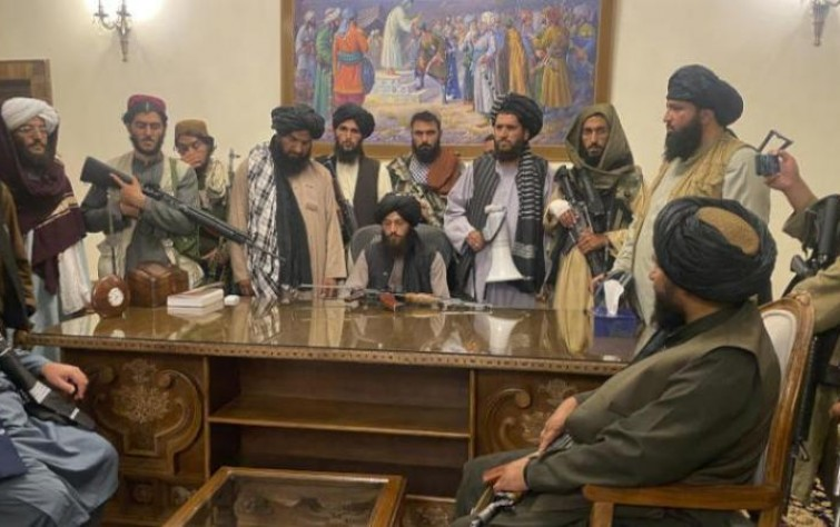 The Taliban's Current Challenges and Attempts to Redress Its Image