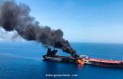 Will Iran Face Revenge for the MV Mercer Street Attack?