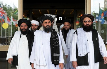 The Future of Iran-Taliban Relations: Challenges and Concerns