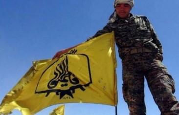 Iran-Backed Fatemiyoun Brigade Cautiously Avoiding a Clash With the Taliban