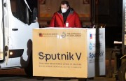 Sputnik Vaccines Produced in Iran, Sent to Russia? Oil Minister Predicts Shortage of Natural Gas in Winter
