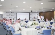 """Rasanah Holds Seminar on """"Afghanistan: Challenges and Opportunities"""""""