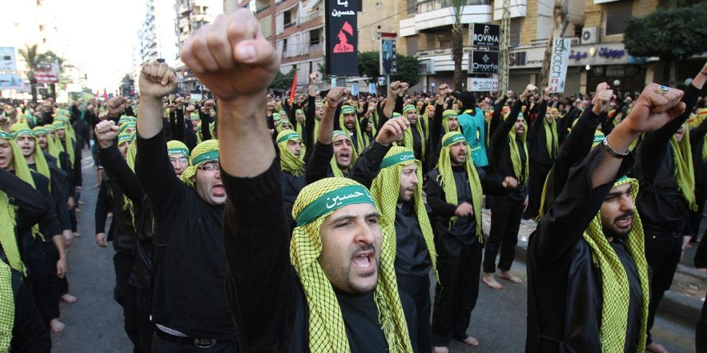 Diffusion in the Opposition Environment: A Field Study on the Reality of Shiites in Egypt