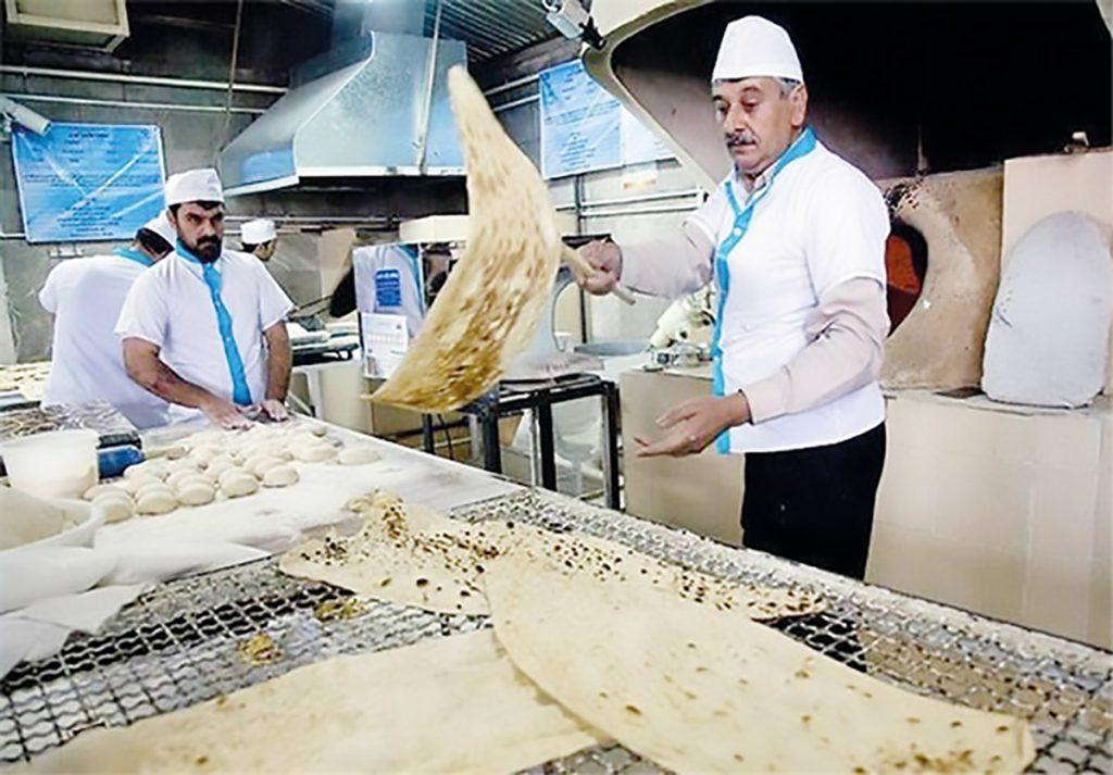 Price of Bread Ruin Ordinary Citizens in Iran