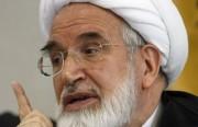 کروبی به روحانی: از حاکمیت مستبد بخواهید برایم دادگاه علنی تشکیل دهد