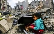ایران گستاخ و سوریه چند پاره