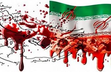 دوقلوی ویرانگر ایرانی