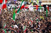 ایرانیان: مردم خواستار سرنگونی رژیم هستند