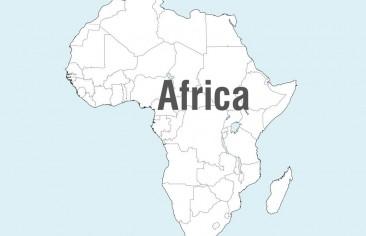نفوذ ایران در قاره آفریقا