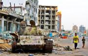 عربستان از ایران به دلیل «قاچاق سلاح برای شورشیان یمن» به سازمان ملل شکایت کرد