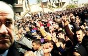 در عراق، طیفی از یک حزب به معنای کل دولت نیست!