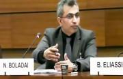 ناصر بليده ای: ما موافق جدایی بلوچستان هستیم