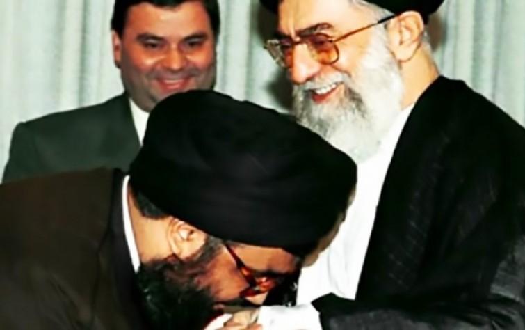 ایران و طرح ژئوپلیتیک شیعه