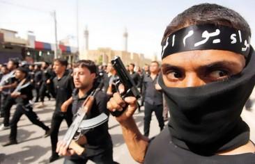 ائتلاف فرقه گرایان علیه عرب ها