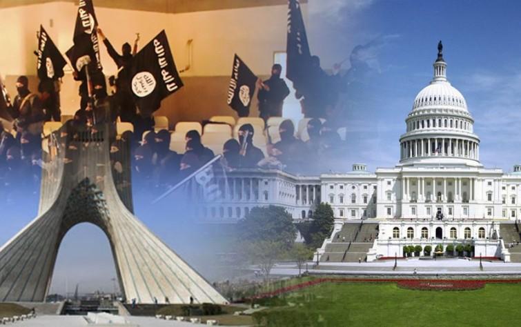داعش؛ شفاعت گر تهران نزد واشنگتن