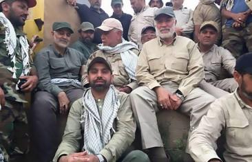 حمله به موصل و آینده شبه نظامیان شیعه