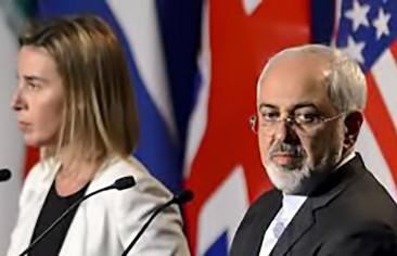 بالا گرفتن جنجال بر سر گشایش دفتر اتحادیه اروپا در ایران