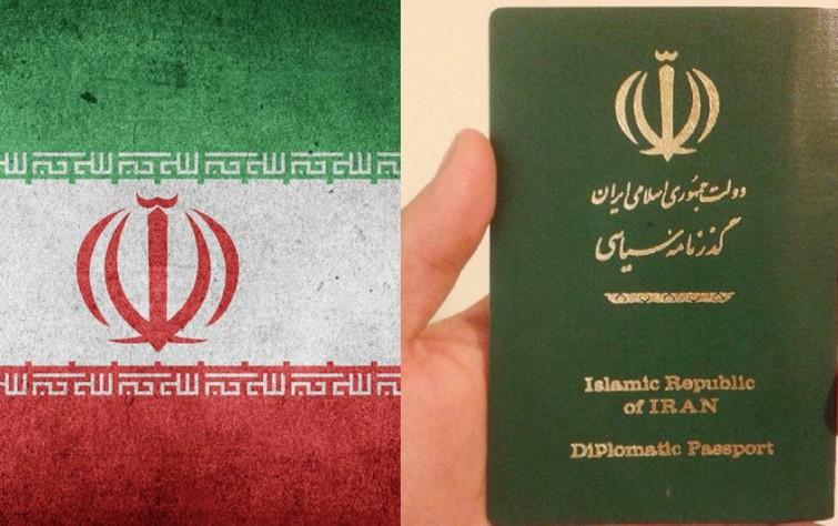 دیدگاه رژیم ایران نسبت به ایرانیان دو تابعیتی