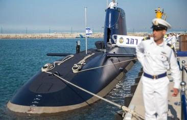 """ايران سهامدار شرکت سازنده زیردریایی نظامی برای """"دشمن"""""""
