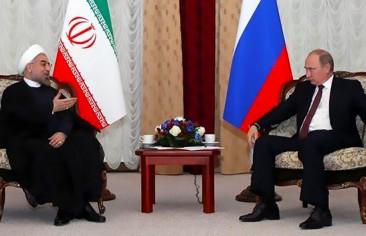 شواهدی بر حذف ایران از بازی منطقه ای