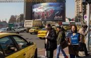 ایرانی هایی که زمانی رجزخوانی های ترامپ را نادیده می گرفتند اکنون نگرانند