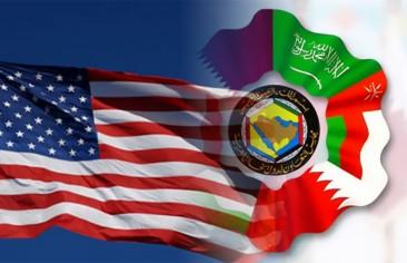 همکاری کشورهای خليج عربى و آمریکا برای مهار ایران