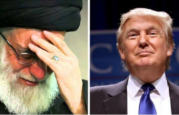 سردرگمی ایران در دو سوی سیاست واشنگتن