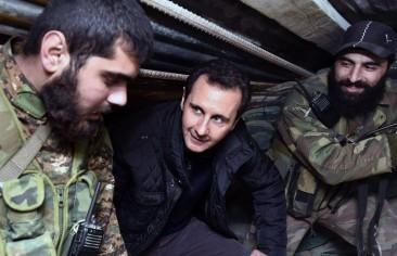 رژیم اسد، پشتیبانی ایران و نقش آمریکا.. آینده چیست؟