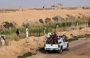 ایران دو بار عراق را به نابودی کشاند