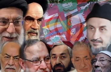 خلیج میان دو طرح ایران و اخوان المسلمین