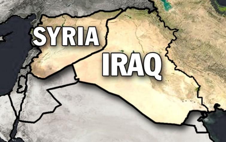 تغییر بافت جمعیتی و محو هویت در سوریه و عراق