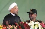 روحانی و سپاه… کشمکش سیاسی با ماهیت اقتصادی