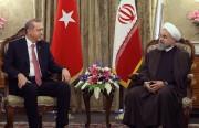 روابط بی رمق اقتصادی ترکیه با ایران