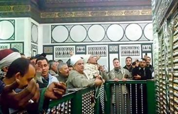 حضور در محیطی متضاد:  تحقیق میدانی درباره وضعیت شیعیان مصر