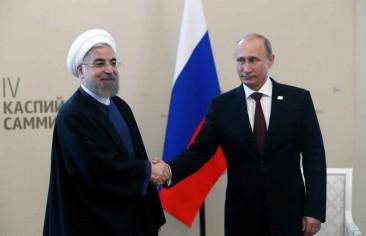 ایران و روسیه: ائتلاف از سر اجبار دیالکتیک تعامل میان فرصت ها و چالش ها