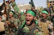 ایران و آینده شبه نظامیان در عراق پسا داعش