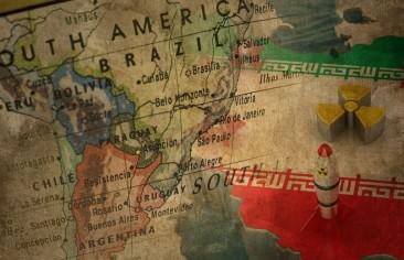 سیاست ایران در آمریکای لاتین پس از برجام فرصت های احیای نفوذ در محیطی بی ثبات