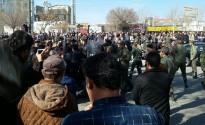 درسهایی از تظاهرات ایران