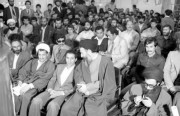 جنگ میان سنت و مدرنیسم در ایران