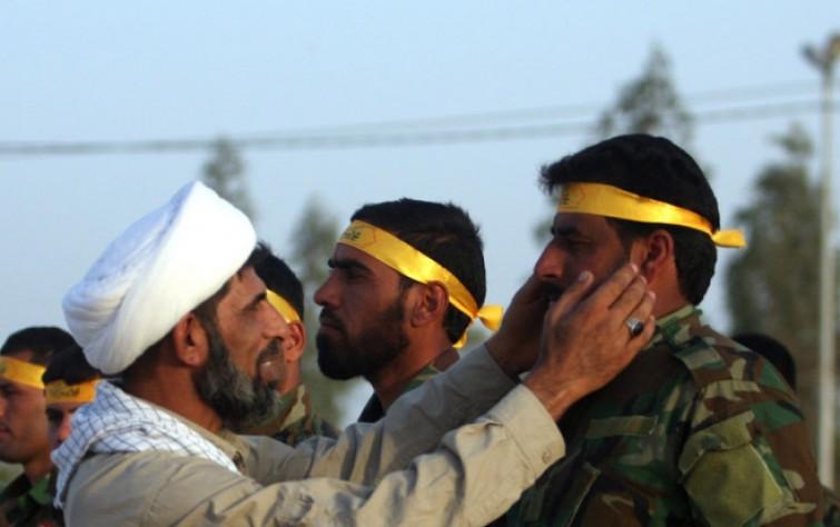 تاثير دخالت ایران بر بافت مذهبی سوریه