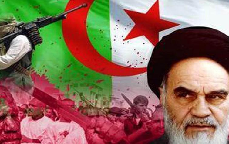 مذهب گرایی در سیاست خارجی ایران و پیآمدهای آن بر امنیت ملی الجزایر